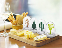 Creative Seasoning Shaker Set