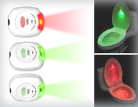 Sensor Toilet Night Light