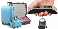 Digital Luggage Scale - Ensure That Your Never Have To Pay For Overweight Luggage Again