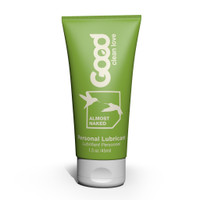 Good Clean Love Almost Naked Organic Lubricant - Travel Size
