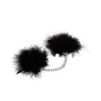 Bijoux Za za zu (Feather Cuffs)
