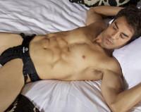 SpareParts Deuce Male Harness