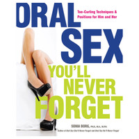 Oral Sex You`ll Never Forget