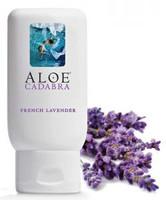 Aloe Cadabra Organic Lubricant - Lavender