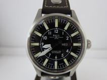Ball Watches - NM1080C-L1-BK
