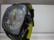 Luminox Tony Kanaan 1140 Series GGL.L1148
