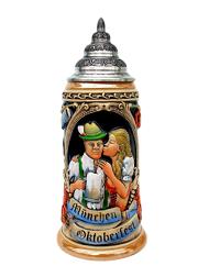 200th Anniversary Oktoberfest Beer Stein