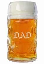 Dad Oktoberfest Mug Father's Day Gift