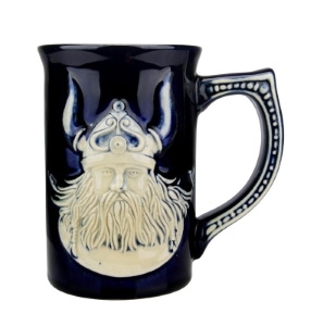 Unique Cool Coffee Cup Leif Eriksson