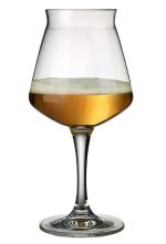 Rastal TEKU Beer Glass Tulip Style