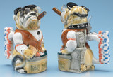 Dealer Bulldog Beer Stein
