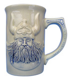 Viking Coffee Cup