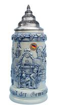 Oktoberfest Handmade German Beer Stein