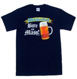 Oktoberfest Mass Krug T shirt