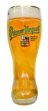 1 Liter Pilsner Glass Beer Boot for Sale
