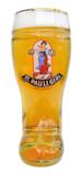 St. Pauli Girl Glass Beer Boot 1 Liter
