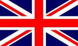 United Kingdom Flag 3' x 5'
