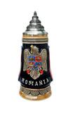 Romania Beer Stein 0.25 Liter