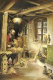 Erzgebirge Christmas Workshop German Advent Calendar