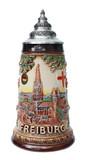 Freiburg Beer Stein