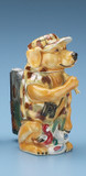 Yellow Labrador Retriever Beer Stein