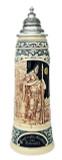 King Limitaet 2013 | Siegfrieds Farewell Antique Style Beer Stein