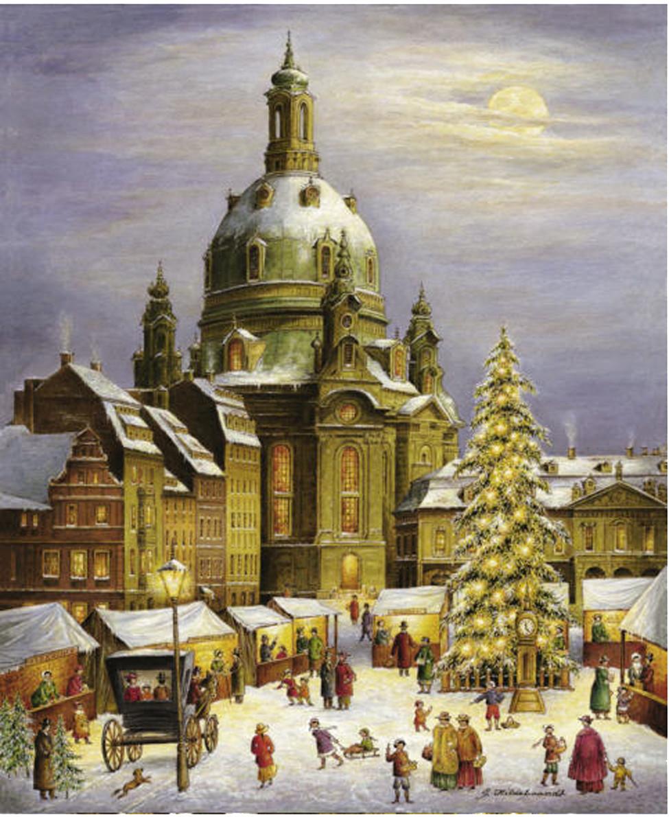 christmas market in dresden german advent calendar. Black Bedroom Furniture Sets. Home Design Ideas