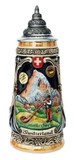Matterhorn Switzerland Beer Stein