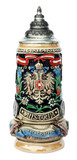 Austria Panorama Beer Stein