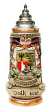 Liechtenstein Beer Stein