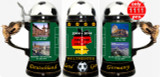 2014 Germany World Champion World Cup Beer Stein
