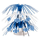 Cascading Oktoberfest Centerpiece 7.5in tall
