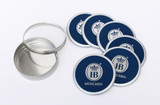 Hofbrauhaus Munich Brewery Beer Coasters Set of 6