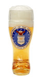 Personalized 0.5 Liter Beer Boot with USAF Seal