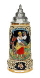 Four Seasons Series Fall Beer Stein