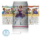 Official Munich Oktoberfest 2017 Wirtekrug Salt Glaze Beer Mug
