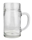 Custom Engraved 1 Liter Styria Oktoberfest German Beer Mug