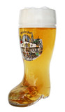 Traditional 0.5 Liter German Beer Boot