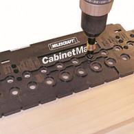 Milescraft 1312 DrillBlock Non-Slip Drill Guide Set