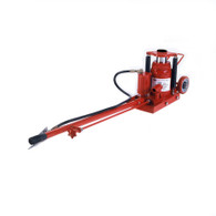 AFF 535A 35 Ton Air Hydraulic Axle Jack w/ Extension Screw