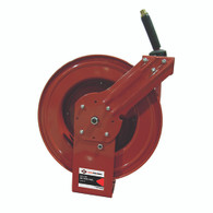AFF 760 3/8 in. x 50 ft. Steel Air Hose Reel