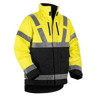 Blaklader 4927 ANSI Class 3 Hi-Vis Shell Safety Winter Jacket