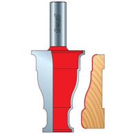 "Freud 99-465 1-5/8"" Door/Window Casing Router Bit Casing Profile 356"