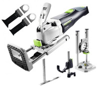 Festool 563007 Oscillating Multi-Tool Vecturo OS 400 Set