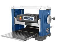 Rikon 25-130H 13 in. Benchtop Planer w/ Helical Cutter