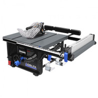 Delta 36-6010 10 In Portable Table Saw