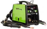 Forney 324 190-Amp MIG Stick TIG Multi-Process 120V/230V Welder