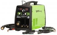 Forney 322 140-Amp MIG Stick TIG Multi-Process 120V Welder