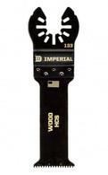 Imperial IBOA133-1 1-1/4 Inch HCS Deep Wood Saw Blade