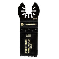 Imperial IBOA220-1 1-1/4 Inch HCS Japanese Precision Saw Blade